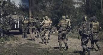 """Дали гідну відсіч росіянам, вони зібрали три КамАЗи """"двохсотих"""", – воїн про бої за Іловайськ"""