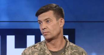 Я до останнього не вірив, що росіяни можуть вторгнутися на нашу територію, – полковник ЗСУ
