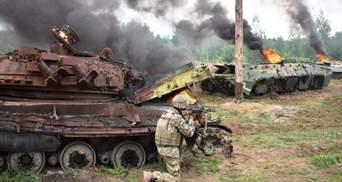 Наскільки вірогідним є повторення подій під Іловайськом найближчим часом на Донбасі