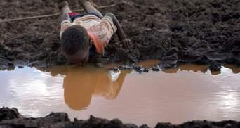 Жителям Ирака угрожает эпидемия холеры: причина