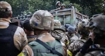 Українські військові могли утримувати Іловайськ у 2014-му не один тиждень, – Муженко