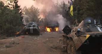 Как украинские военные могли выйти из окружения под Иловайском: Муженко вспомнил те события
