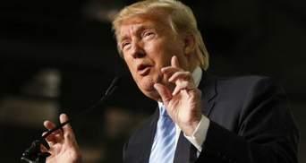 Трамп не виключив можливості виходу США зі Світової організації торгівлі