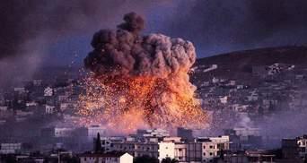 У Сирії наближається фінальне військове зіткнення, – Washington Times