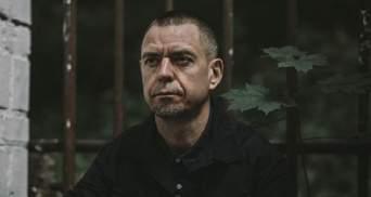 """Лідер Brutto і """"Ляпіс-98"""" Сергій Міхалок презентує новий сольний проект"""