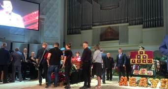 Йосипа Кобзона поховали у Москві: усі подробиці, фото, відео