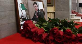 У Росії назвали світових лідерів, які відреагували на смерть Йосипа Кобзона