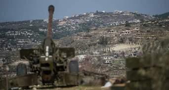 Прелюдія до масштабного наступу: західні ЗМІ про авіаудари Росії по Сирії