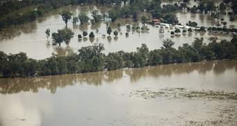 Десять человек погибли в результате наводнений в Нигерии