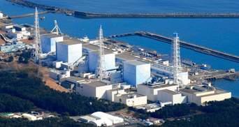 В Японії померла перша людина, яка постраждала від опромінення на Фукусімі