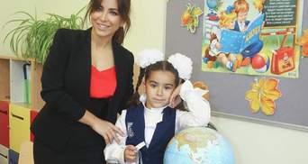 Ани Лорак платит свыше 30 тысяч долларов в год за обучения дочери в России: подробности