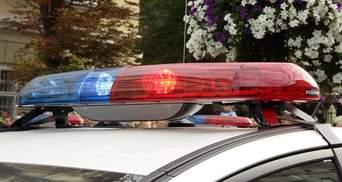 Майже тисячу сучасних службових авто виділили для поліції сільської місцевості та невеликих міст