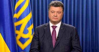 """""""Рішення вже прийняте"""": Тука розповів, чи піде Порошенко на другий президентський термін"""