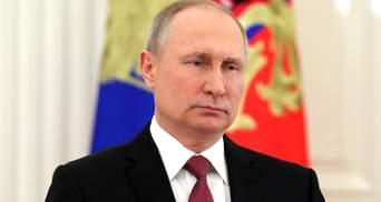 Яка мета Росії-агресора: Наєв розкрив підступний план Путіна