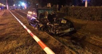 Смертельное ДТП в Одессе: водителя задержали, СМИ назвали его имя
