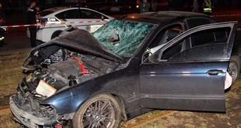 """Авария в Одессе: в ГПУ сообщили, что водитель – """"вряд ли мажор"""""""