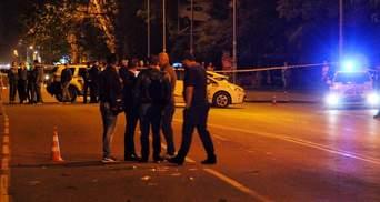 Смертельное ДТП на 6-й станции Фонтана в Одессе: СМИ уточнили информацию о жертвах