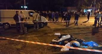 Смертельное ДТП на Фонтане в Одессе: что говорят очевидцы