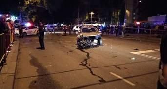 Смертельна ДТП на Фонтані у Одесі: ким є імовірний винуватець трагедії