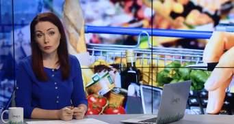 Випуск новин за 17:00: Підвищення цін на алкоголь. Веломандрівка українців Північною Америкою