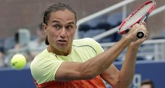 Впервые с 2009 года украинцы не попали в топ-100 теннисного рейтинга