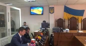 Смертельное ДТП на Фонтане в Одессе: суд выбрал меру пресечения виновнику трагедии
