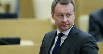 В РФ будут судить убитого в Киеве экс-депутата Вороненкова
