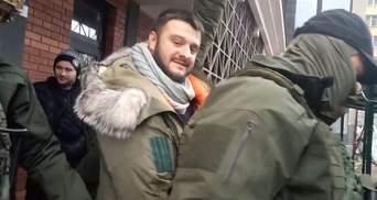 """Все підлаштовано: чому переносять суд щодо скандальної """"справи рюкзаків Авакова"""""""