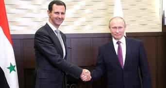 """США готують для Росії """"тотальну економічну ізоляцію"""" у випадку нової атаки в Сирії"""