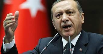 Катастрофа наближається: президент Туреччини закликав зупинити наступ Росії та Асада в Сирії