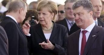 При каких условиях Россия выйдет из минских соглашений: версия политолога