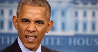 Барак Обама рассказал, как его выгнали из Диснейленда