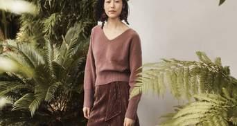 Бренд H&M випустив нову еко-колекцію: фото