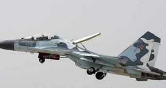 """Хлам """"made in Russia"""", или пару слов о никому ненужный истребителях Су-30МКМ"""