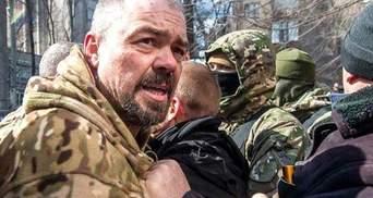 Убийство участника АТО Олешко: задержан подозреваемый в организации преступления