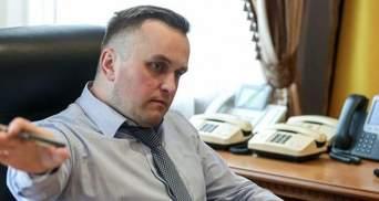 Як Холодницький покриває Дубневичів: газова справа пішла до суду, але самих братів в ній нема