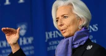 Brexit может нанести большой удар по британской экономике: МВФ