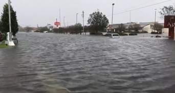 """Ураган """"Флоренс"""" уже забрав життя 18 людей: вражаючі фото стихійного лиха"""