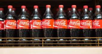 Coca-Cola хоче випустити напій з марихуаною