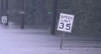 """У США зросла кількість загиблих від урагану """"Флоренс"""""""