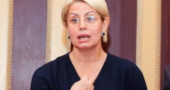 """""""Моральні каліки!"""" – Герман зухвало обізвала українських воїнів"""