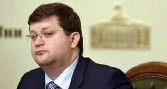 Повернення Росії в ПАРЄ: голова української делегації заявив про можливу відставку