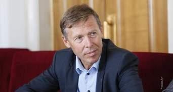Сергій Соболєв: Мета збільшення чисельності ЦВК – фальсифікація виборів