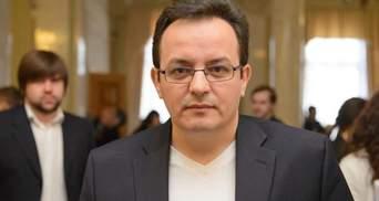 """Березюк: Вимога до """"Нафтогазу"""" – негайно налагодити видобуток нафти і газу в Бориславі"""