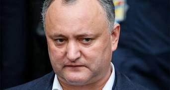 У Молдові задумалися про повернення Придністров'я