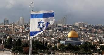 Ізраїль передав Росії інформацію про збитий Іл-20