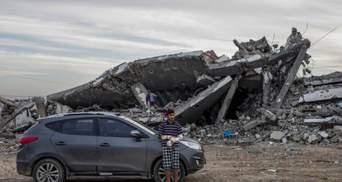 """""""Жизнь изнутри"""": трогательные фото жизни людей в условиях жестокой блокады в секторе Газа"""