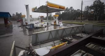 """В США назвали стоимость убытков от урагана """" Флоренс"""""""