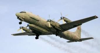 Катастрофа російського ІЛ-20: Кремль висунув нові звинувачення Ізраїлю