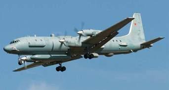 Катастрофа российского ИЛ-20: Израиль ответил на новые обвинения Кремля